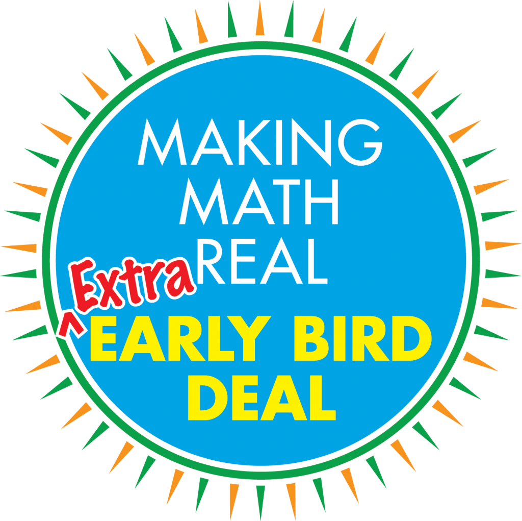 Discounts & Savings | Making Math Real