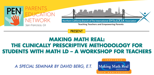 Pen The Clinically Prescriptive Methodology Making Math Real